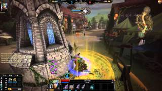 Smite - Chaac Masters Ranked 1v1 Joust - Full Game Commentary