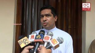Gotabhaya isn't a challenge for UNP - Sujeewa