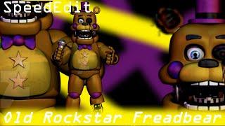 SpeedEdit|Old Rockstar Freadbear|SpeedEdit #2|