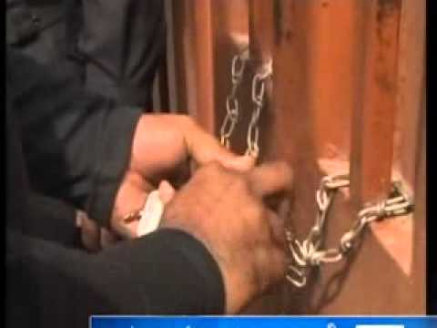 PCB Offices, Gaddafi Stadium Sealed For Non-Payment Of Property Tax