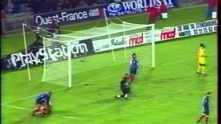 Nantes-PSG (saison 1998-1999)