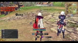 Blade & Soul | ทดสอบ FPS ระหว่างลง DirectX 9 กับ ไม่ลง DirectX9