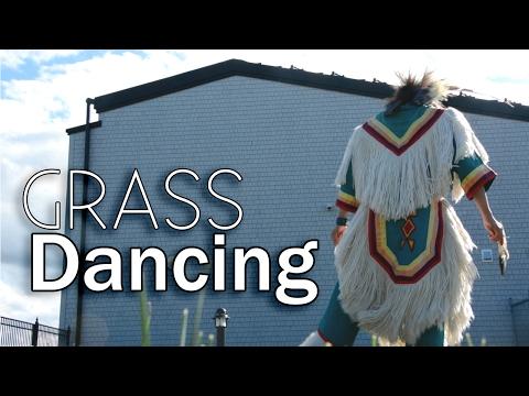 Gr Dancing
