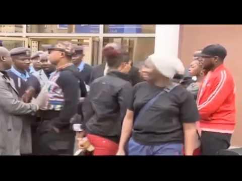 KOFFI OLOMIDE  ARRÊTÉ À NAIROBI (KENYA) POUR AVOIR FRAPPE UNE DE SES DANSEUSES