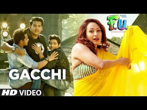 Gacchi full hd  song fu movie Akash thosar