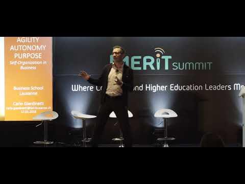 MERITalk - Lisbon 2018 - Carlo Giardinetti - Business School Lausanne