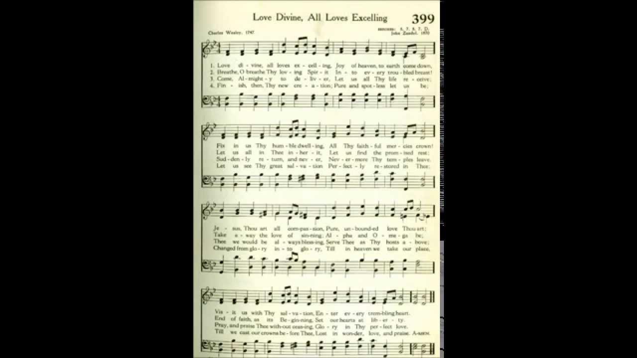 love divine all loves excelling beecher love divine all loves excelling beecher