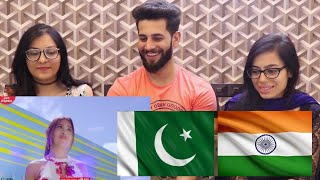 Cover images Lehanga Song : Jass Manak | Latest Punjabi Songs | PAKISTAN REACTION