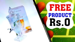 (Limeroad Rs.0 deal)How to Buy Free Products Online | PROOF