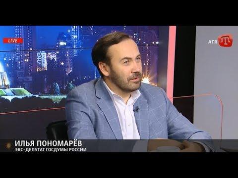 Статья Суркова «Долгое государство Путина» — в определенном смысле, явка с повинной — Пономарев