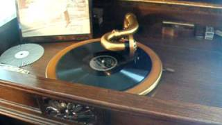 A Fine Romance - Fred Astaire with Johnny Green & his Orchestra - 1936 Brunswick Record