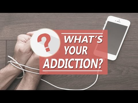 What's your addiction? /ASK