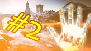 ����� ����-������ (Battlefield 3 - Aftermath) #2