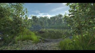 Fishing Planet #1 Catfish