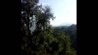 جبال جيجل بلدية سلمى بن زيادة