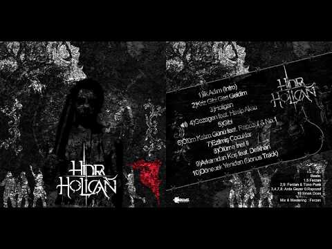 Hidra feat Hasip Aksu - Gezegen