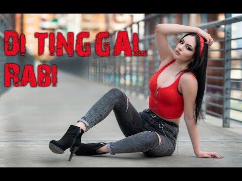 Ditinggal Rabi Dj Remix & Shuffle Dance - Dj Tik Tok Terbaru