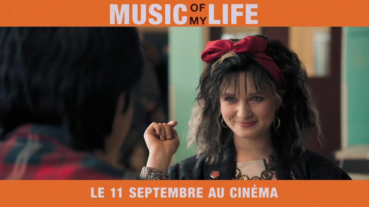 MUSIC OF MY LIFE - Spot 20sec VF - UGC Distribution
