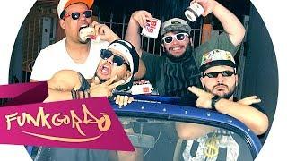 FUNK de COMIDA versão GORDO OBESO! 🎵 - PARÓDIA (HUMOR)