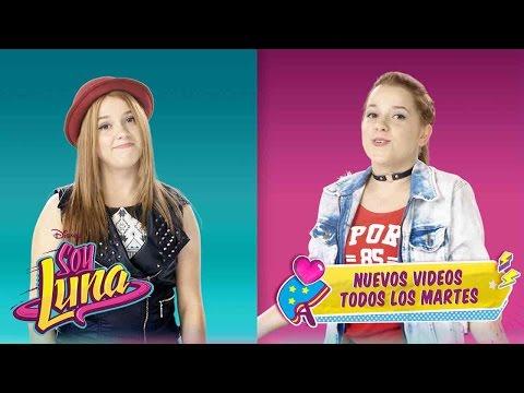 Ana vs. Jim | Who is Who? | Soy Luna