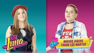 Ana vs. Jim | Who is Who? | Soy Luna
