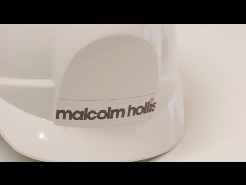 Malcolm Hollis - Graduate Surveyor Intership Scheme