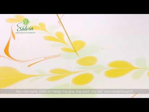 Video Salvia nutrition : le meilleur des huiles essentielles pour prendre soin de votre santé