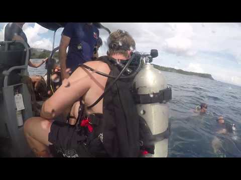 Prime Cut: Western Pacific Naval Symposium Diving Exercise