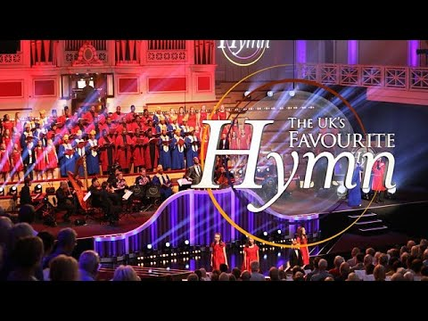 Download BBC Songs of Praise, The UK's Favourite Hymn | BBC One - 12/07/2020