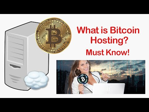 What Is Bitcoin Hosting? You Must Know