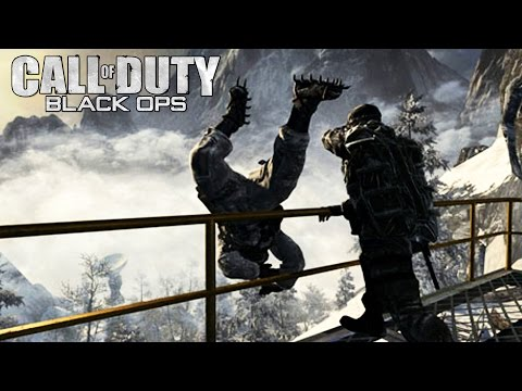 Call Of Duty Black Ops Sound Whoring Try-Harding | Call Of Duty Free For All & Domination