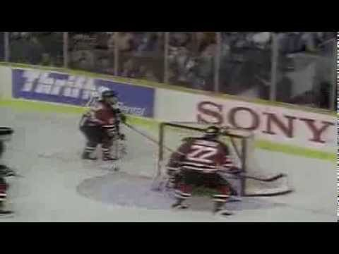 Great Solo Efforts: Vancouver Canucks Pavel Bure Chris