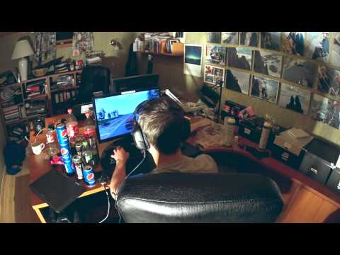 The Lonely Gamer