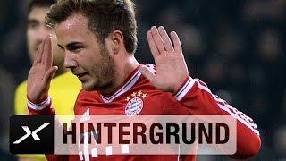 Mario Götze: Ende eines Missverständnisses | Wechsel zurück zu Borussia Dortmund | FC Bayern München