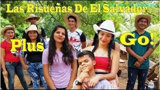 1- Le Damos La Bienvenida a Nuestros Amigos De El Salvador Go - Convivio Con El Salvador Go Parte 1