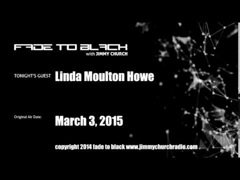 Ep. 214 FADE to BLACK Jimmy Church w/ Linda Moulton Howe UFO News LIVE on air