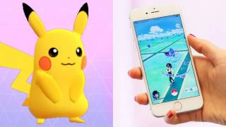 Pokémon Go: everything you need to know in 12 minutes