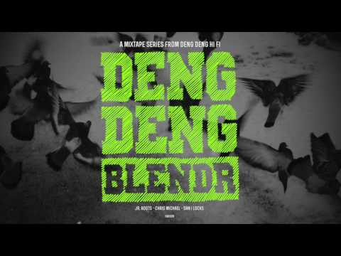 DENG DENG BLENDR #1 - The 90´s