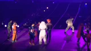 [fancam] 131024 SS5 Manila: Wonder Boy - Super Junior
