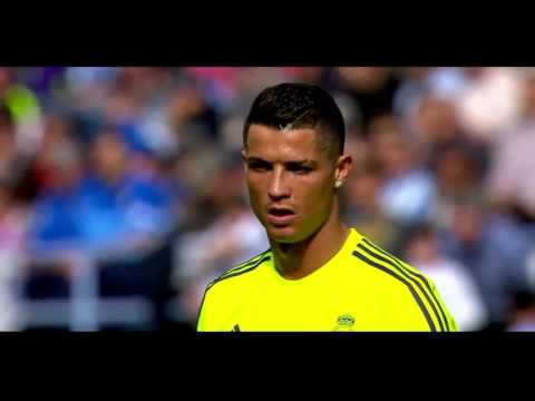 Cristiano Ronaldo •The Greatest-Sia• Ballon d'Or Mix