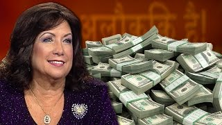 vuclip Joan Hunter's Million Dollar Prophetic Word | Sid Roth's It's Supernatural!