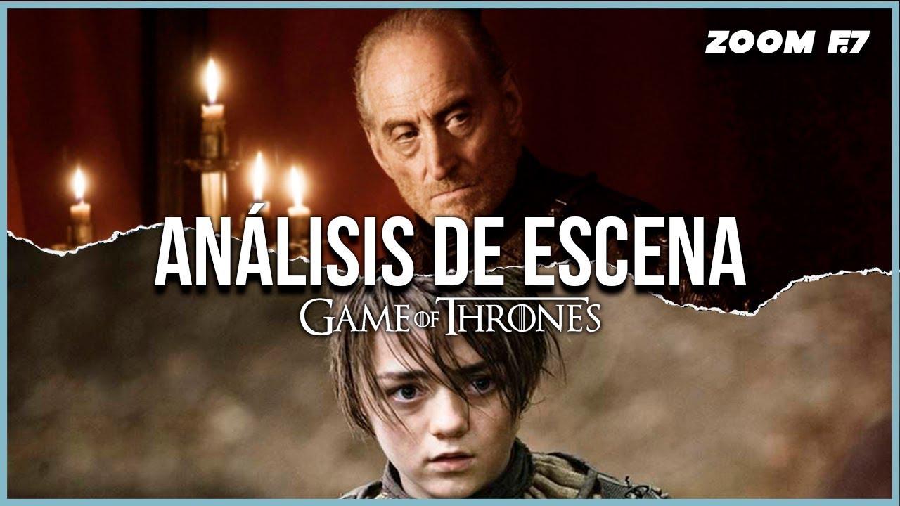 Download Game Of Thrones: La épica televisiva.    Una escena para el trono.