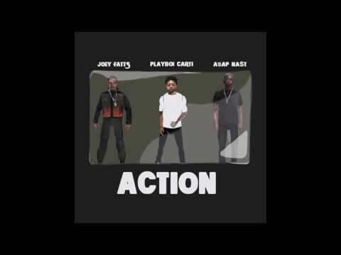 Joey Fatts feat. A$AP NAST & Playboi Carti -