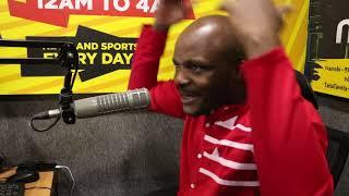 Is Dennis Itumbi taking advantage of Maribe's situation | Jalas
