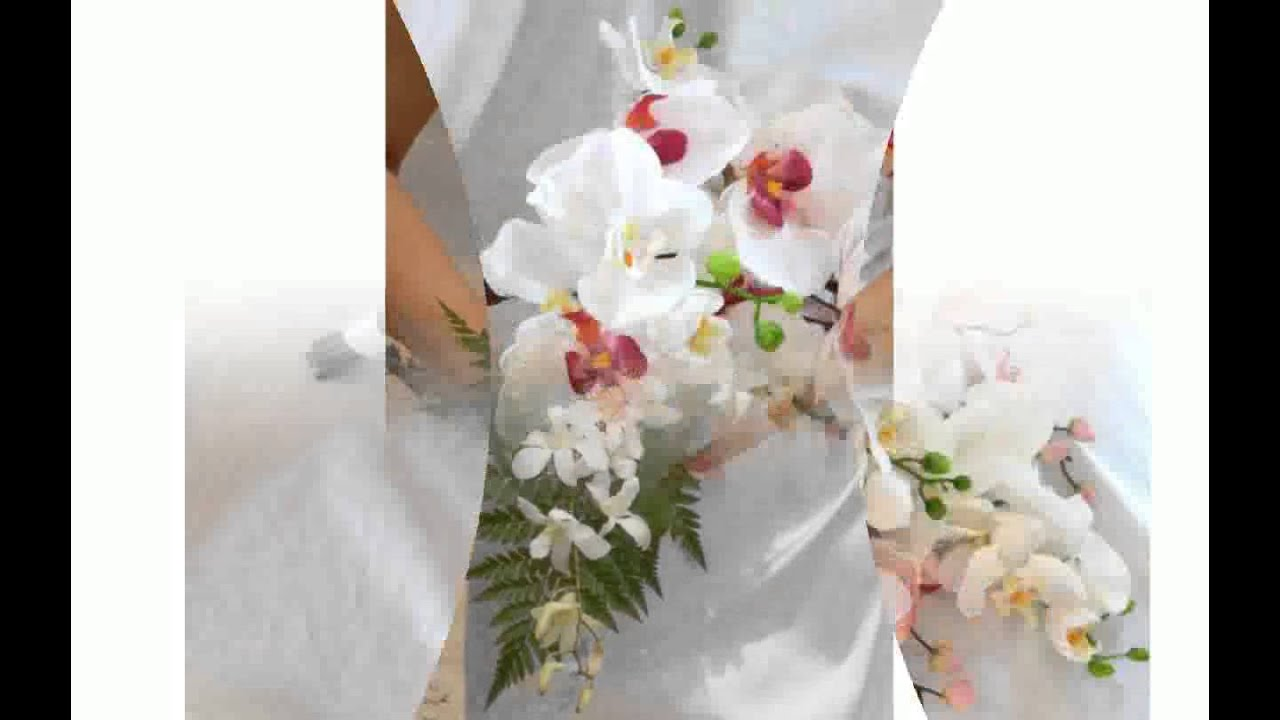 How to make a bouquet of orchids do it yourself 96