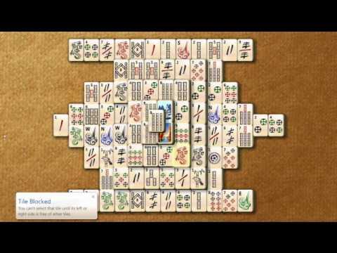 Titan Mahjong