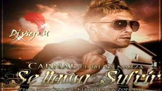 Se Llama Sufrir-Carnal (Original) REGGAETON ROMANTICO 2011-  DALE ME GUSTA-by dj viejo M