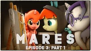 M A R E S: S1 E3: One Art Cookie (PART 1)