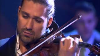 David Garrett - A groovy kind of love 2012