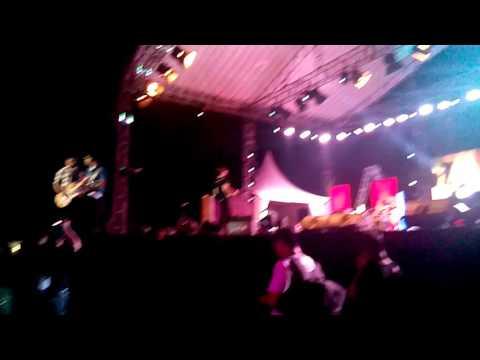 CINTA SEJATI - DYMARA BAND live at JAKARTA MUSIC FESTIVAL senayan,jakarta